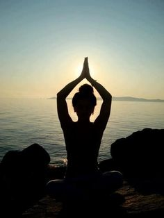 How to create powerful change in your life using this deceivingly simple yoga technique