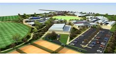 THE FUTURE-  I chose this image of the plan of Mark Oliphant College, because it a clear representation of the future optimism of the Play ford Alive area. Supplying a facility that is very well desgined, new, contains amazing features like 3D printers and laptops for each student is a great enticement technique to bring people to the area. However, the school is now completely full and have no space for any more students.