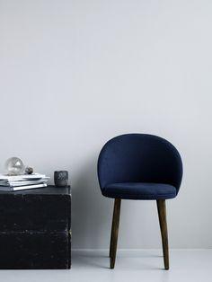HANSEN Stool & Chair by Eiler Hansen & John Hansen » Retail Design Blog