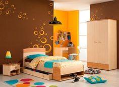 kids/teen room