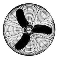 The Air King Industrial Grade Assembled Fan Head features a motor that is totally enclosed, ball bearing, permanently lubricated with a permanent split capacitor. Air King industrial grade fan components allow the freedom to customize your ne Industrial Fan, I Beam, Electric Fan, Head Accessories, King, Grade 1, Window Hardware, Cheap Air, Wall Mount