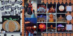 Disney Halloween Magic by Yankeegirl