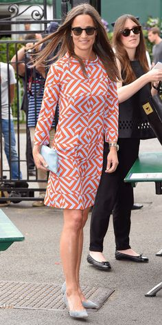 Shop Pippa Middleton's Wardrobe, Fashions