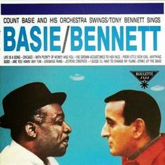 Big Band, Easy Listening & Vocal: Basie Swings, Bennett Sings - 1959