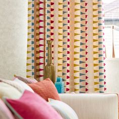 Products | Harlequin - Designer Fabrics and Wallpapers | Azul (HETH132014)…