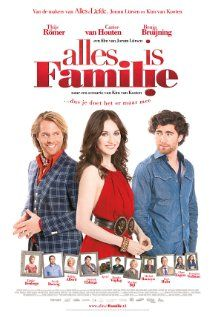 Alles is familie (2012) My rating: 7.7