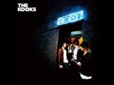 The kooks-Gap