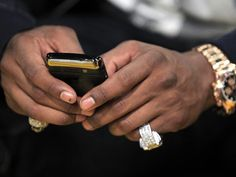 Chunky, gold-plated phones that allow you to do nothing but call and text message are a thing of the past. Luxury cellphone makers are putting a lot of energy into creating uber-exclusive mobiles for the tech-savvy ultra-rich. Here's a round-up of some of the best cellphones out there