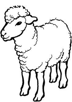 ausmalbilder tiere 3 | malvorlagen tiere, ausmalbilder