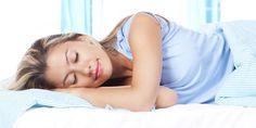 Lassen Sie das Kopfkissen weg Gesunder Schlaf in warmen Nächten: die 10 besten Tipps - Lassen Sie das Kopfkissen weg