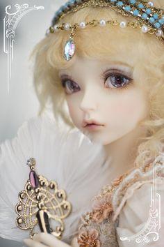 :: Crafty :: Doll :: 2 :: CP/FairyLand