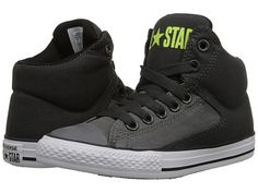Converse Kids Chuck Taylor® All Star® High Street Hi (Little Kid/Big Kid)
