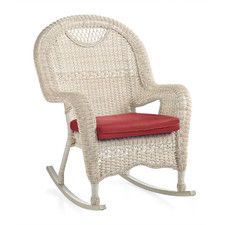Prospect Hill Outdoor Rocking Chair