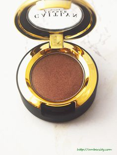 Mac Caitlyn Jenner Eye Shadow Malibu Bronze