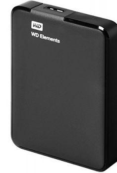 Simple WD Elements Portable externe Festplatte TB cm