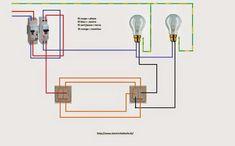 raccordement interrupteur double allumage va et vient
