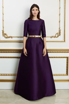 Reem Acra Spring 2018 Ready-to-Wear Collection Photos - Vogue