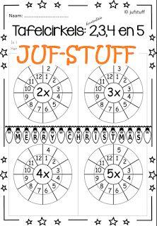 Juf-Stuff: Groep 5/6