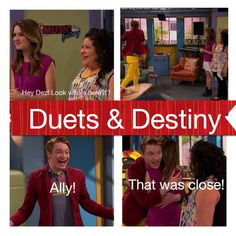 Dez, Dez, Dez! At least they gave us one more funny moment before we cry our eyes out!