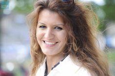 Marlène Schiappa est ministre d'état chargée de l'égalité des femmes et des hommes Mai, Men