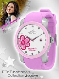 TIMEbassadors Collection - Barbie Forteza 2