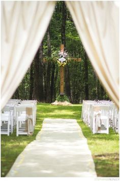 Ideas for how to create a Christ-centered wedding! http://itsabrideslife.com/wedding-ideas-2/a-christ-centered-wedding/
