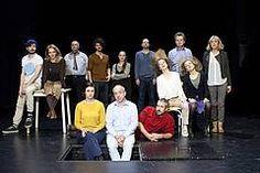 Uraufführung: LICHTER DER VORSTADT nach Motiven von Aki Kaurismäki Landestheater Niederösterreich St. Pölten