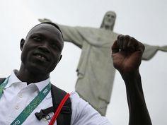 Вдохновляющие истории олимпийской сборной беженцев http://chert-poberi.ru/interestnoe/vdoxnovlyayushhie-istorii-olimpijskoj-sbornoj-bezhencev.html {{AutoHashTags}}
