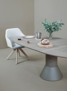 Balance table by Raw Color for Arco