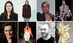 10 Under 30: Fashion's Bright Young Stars