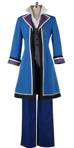 CosEnter Anime K Project Fushimi Saruhiko Cosplay Costume >>> Continue to the product at the image link.