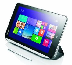 Lenovo IdeaPad Miix 2 Tablet Windows 8 Harga 3.4 Juta | Aktudas