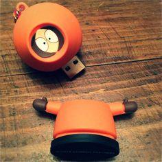 Oh my god, I killed Kenny. #southpark #usb #product #technology