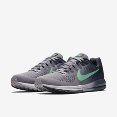 fafb839f323f1 Nike Air Zoom Structure 21 Women s Running Shoe