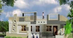 House Balcony Design, House Front Design, House Design Pictures, Bedroom Wall Designs, Green Nature, Most Beautiful Cities, Hyderabad, Forests, Lakes