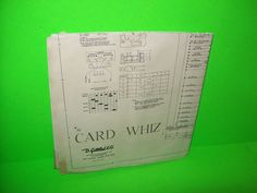 047c0fd312e779c61bd7b2b0fc2fe0b9 pinball originals williams doozie 1968 original flipper pinball machine schematic Pinball Flipper Base Art at n-0.co