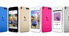 Gagnez un des 3 iPod Touch de 32 GO. Fin le 28 avril.  http://rienquedugratuit.ca/concours/gagnez-un-des-3-ipod-touch-de-32-go/
