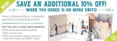 AsukaBook bulk ordering deals!