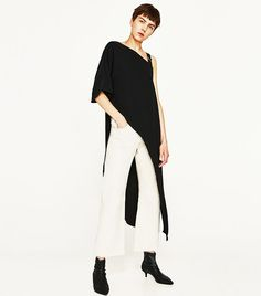 These Are the Best Zara Pieces for Petite Girls via @WhoWhatWearUK