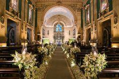 Casamento no Hotel Unique | Mariana + Luis Henrique | Vestida de Noiva | Blog de Casamento por Fernanda Floret