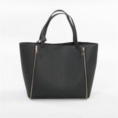 Sac cabas zippé - Collection Sacs - Pimkie France Parfait, Oblečení, Móda,  Batohy 386416c7d406