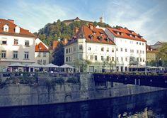 Ljubljana   Slovene