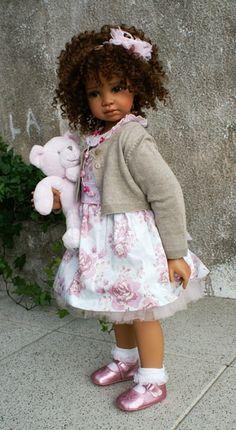angela strutter dolls | Angela Sutter