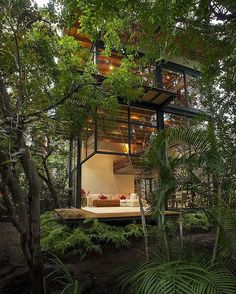 One with nature  What does your dream casa look like?