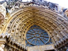 Reims Cathedral, Versailles, Big Ben, Arch, Traveling, Building, Nature, Beauty, Beleza