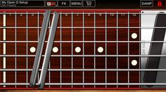 Steel Guitar on App Store:   Introducing the all-new Steel Guitar 2.0  built COMPLETELY from scratch with bigger tone more soul and better features than ever! Combining ...  Developer: Yonac Inc.  Download at http://ift.tt/21Bgn4E