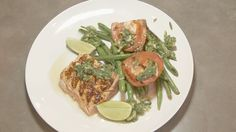 VIDEO: Frugal Family Feast: Pan Seared Salmon - http://therealconservative.net/2013/02/07/business/video-frugal-family-feast-pan-seared-salmon/