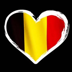 Our thoughts and prayers are with Belgium ❤  #prayforbrussels
