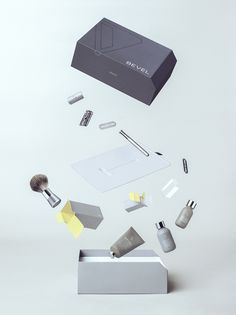 BEVEL - SHAVING TOOL KIT EXPLORATION on Behance
