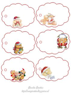 Sweet home : Kingipaki sildid (jõuluks) Christmas Labels, Christmas Cross, Little Christmas, Christmas Printables, Christmas Holidays, Mery Chrismas, Friend Cartoon, Parchment Cards, Card Sentiments